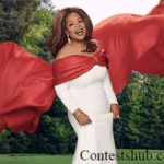 Oprah Magazine $100000 Dream Big Sweepstakes (subscribe.hearstmags.com)