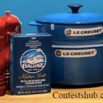 La Baleine Cooking Collection Giveaway (gleam.io)