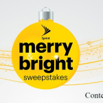 Sprint.com Merry & Bright Sweepstakes (promotions.sprint.com)