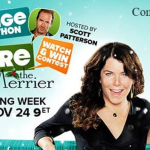 UPTV Gilmore Girls The Merrier Watch and Win Giveaway (uptv.com)
