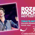 KISS Roz & Mocha Hottest Hit With Air Transat Contest (kiss925.com)