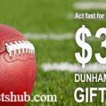 Dunham's Sports Quikly Giveaway (quikly.com)
