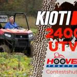 WNEP TV PA Outdoor Life Kioti Krazy Contest (wnep.com)