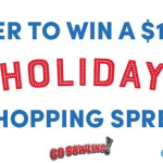 GoBowling com Holiday Shopping Spree Giveaway (woobox.com)