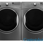 PrizeGrab Washer And Dryer Sweepstakes (prizegrab.com)