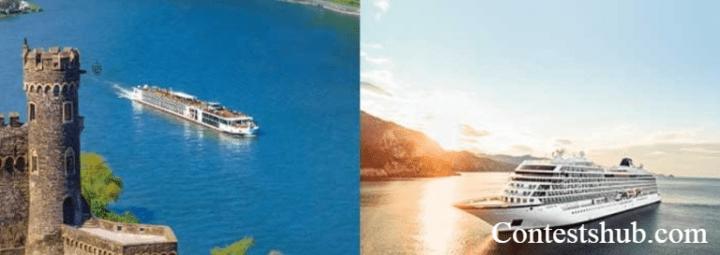 Viking Cruises Q4 2019 Highclere Castle Sweepstakes