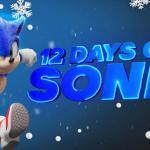 12 Days of Sonic Sweepstakes (sonicsweeps.com)