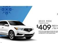 Chicagoland Acura Dealers Sweepstakes