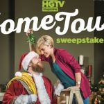 HGTV Magazine Home Town $5000 Decor Sweepstakes