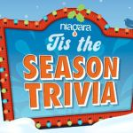 Niagara Tis The Season Trivia Sweepstakes (woobox.com)