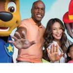 Paw Patrol Live Ticket Giveaway (newscenter1.tv)