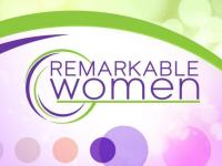 Nominate A Remarkable Woman In Your Life Sweepstakes
