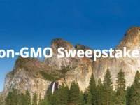 My Yosemite Park Win Yosemite Trip Sweepstakes