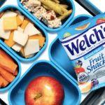 Welch's Fruit Snacks Contest (welchsfruitsnacks.com)
