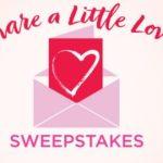 Hallmark Channel's Sweepstakes (hallmarkchannel.com)