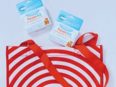 FeverAll Target Giveaway