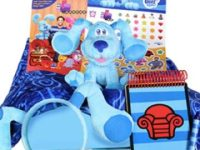 Blue's Clues You Prize Pack Sweepstakes