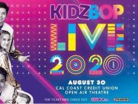 KIDZ BOP Live Tickets Sweepstakes