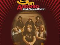 Whiskey Myers Tickets Sweepstakes