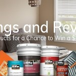 Behr Rate Sweepstakes (behr.com)