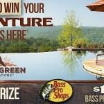 Bluegreen Your Adventure Starts Here Giveaway (bluegreenvacations.com)