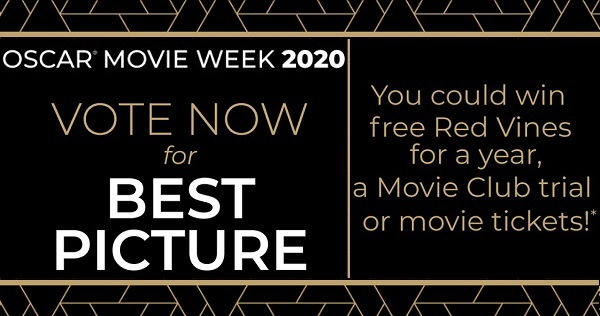 Cinemark Best Picture Voting Sweepstakes