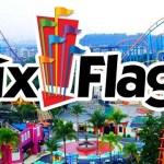 Six Flags Guest Satisfaction Survey (content.sixflags.com)