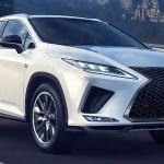 The Lexus RX Contest (lexus.ca)