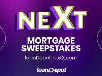 loanDepot Mortgage Sweepstakes