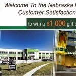 Nebraska Furniture Mart Customer Survey (opinion.nfm.com)