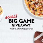 Papa Murphy's Big Game Giveaway (woobox.com)