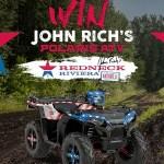 Redneck Riviera & Polaris ATV Contest (rnrwinner.com)