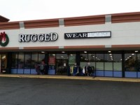 Rugged Wearhouse Customer Experience Survey