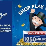 Play Safeway Monopoly Sweepstakes 2020