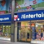 The Entertainer Customer Survey (tellusyourtoystory.com)