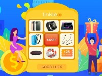Tinkleo Regular Lucky Sweepstakes