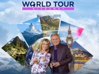 Wheeloffortune World Tour Giveaway