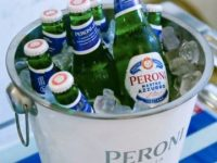Peroni Cinema Sweepstakes