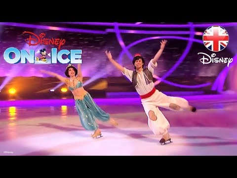 Today Show Disney on Ice Competition