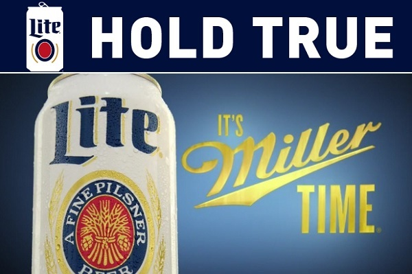 Miller Lite March Hoops Sweepstakes 2020