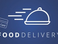 Food Delivery Gift Cards Giveaway