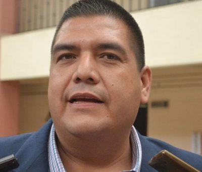Renuncia  de director de policía de Celaya no es signo de debilidad; González González