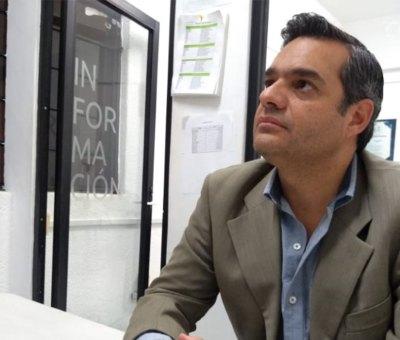 """""""Más vale tarde que nunca"""" corregir el Programa de Gobierno; Mauricio Hernández"""