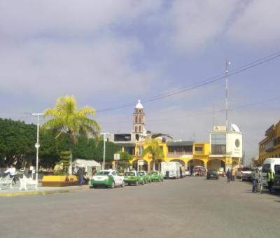 Se acumulan las peticiones frente a incertidumbre de recurso en Villagrán