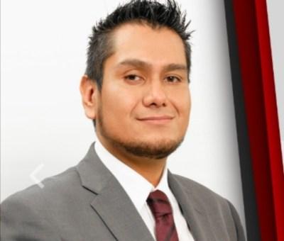 Fallece director jurídico de Apaseo el Alto por problemas respiratorios.