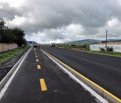 Invierte SICOM 6.1 MDP para conservación y mantenimiento de ciclovías