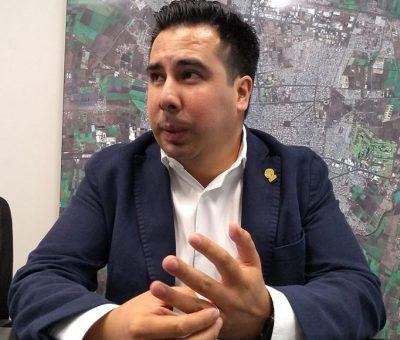 Los 300 mdp que entregaba CONACyT a Guanajuato, impactará negativamente en el desarrollo de la investigación en Celaya, dijo Adiel Ramos Director de Desarrollo Económico