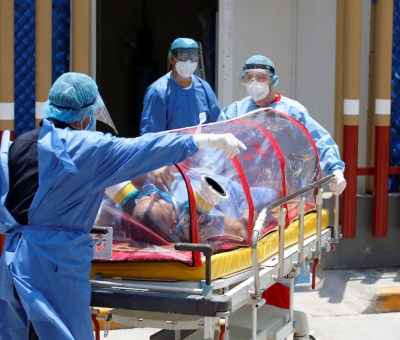 Diciembre superará en San Francisco del Rincón los 21 fallecimientos de agosto por Covid 19