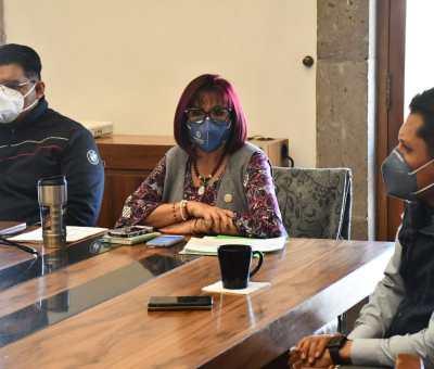 Gobierno de Irapuato invita a extremar medidas sanitarias en Día de Reyes