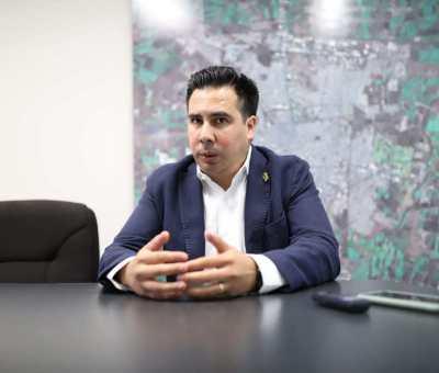 Fueron 2 millones de pesos el recurso que se brindó en el municipio de Celaya por parte de Desarrollo Económico a pequeños empresarios